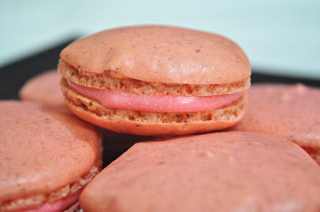 french macaron recipe research essay French macarons recipe & video: the first time i tasted a french macaron i wondered why they were so has done extensive research on the subject of making.